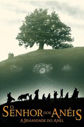 O Senhor dos Anéis: A Sociedade do Anel - The Lord of the Rings: The Fellowship of the Ring