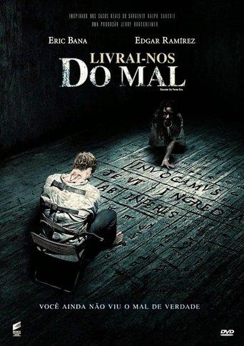 Livrai-Nos Do Mal - Deliver Us from Evil