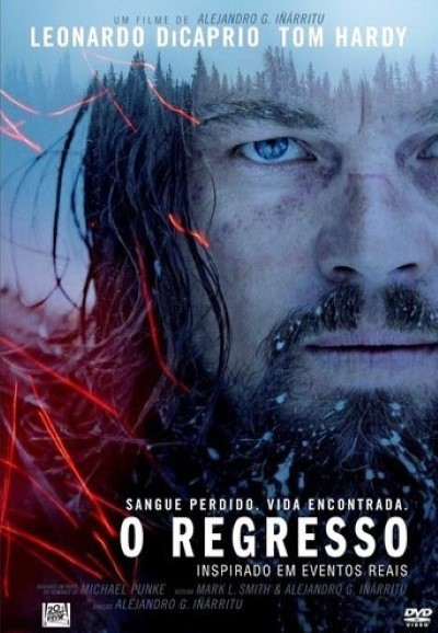 O Regresso - The Revenant