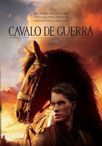Cavalo de Guerra - War Horse